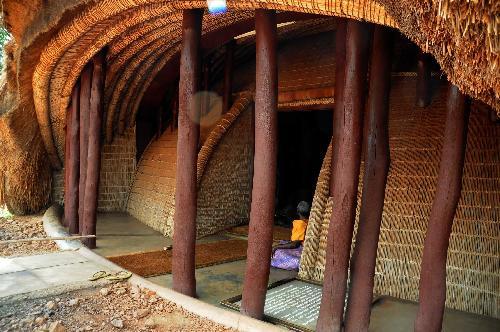 Kasubi Tombs Kampala