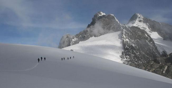 Rwenzori Mountains - UNESCO World Heritage Sites
