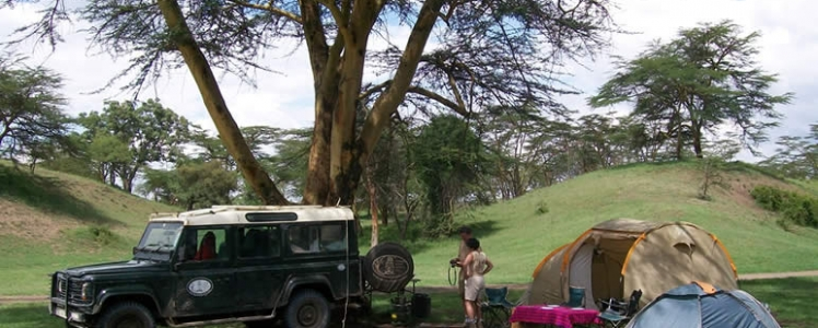 Why a self drive trip in Uganda is a bad idea?