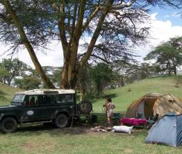 Why a self drive trip in Uganda is a bad idea?