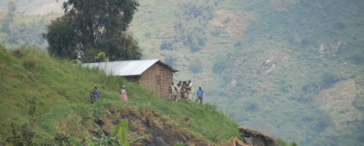 Uganda Heritage Sites